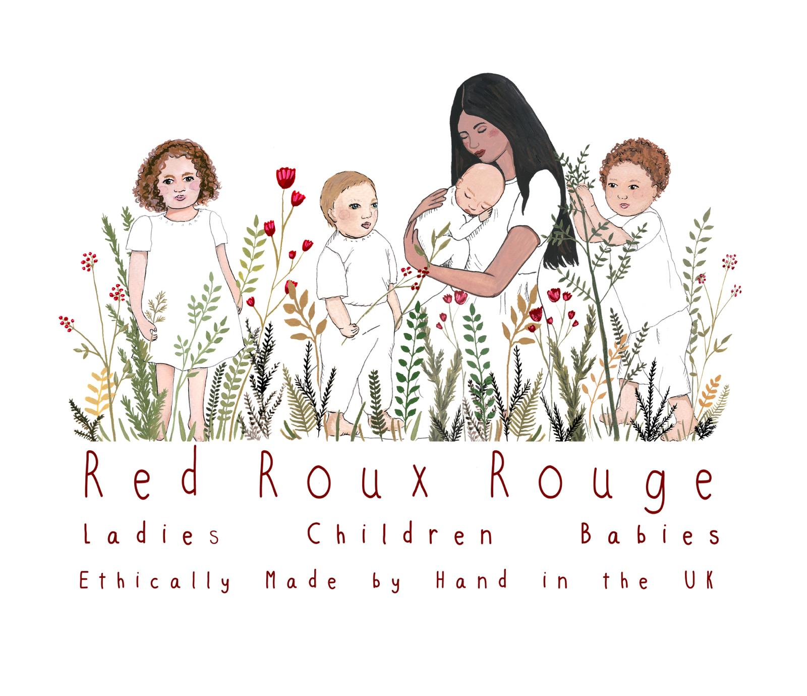 Red Roux Rouge